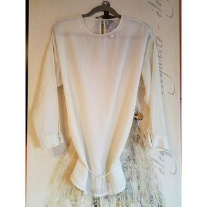 1453c462e ASOS Tops - Asos top with corset detail